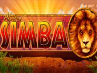 African Simba на зеркале Вулкан
