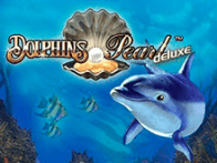 Dolphin's Pearl Deluxe в игровом клубе Вулкан