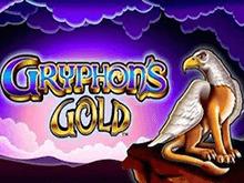 Gryphon's Gold - новая игра Вулкан
