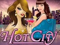 Hot City в игровом клубе Вулкан