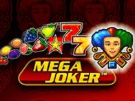 Mega Joker на зеркале Вулкан