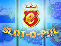 Slot-O-Pol Deluxe - новая игра на Вулкан