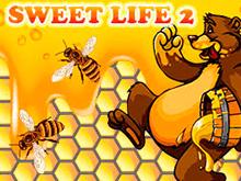 Sweet Life 2 в игровом клубе Вулкан