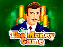 The Money Game на зеркале Вулкан