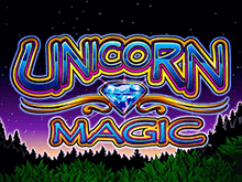 Unicorn Magic в игровом клубе Вулкан