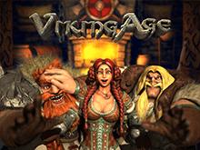 Viking Age в игровом клубе Вулкан
