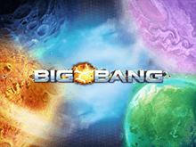 Big Bang на зеркале клуба от разработчика Netent
