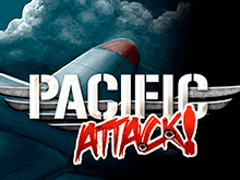 Pacific Attack на зеркале от разработчика Netent