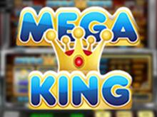 Mega King от разработчиков Betsoft в онлайн казино