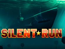 Silent Run от Netent – онлайн игровой автомат