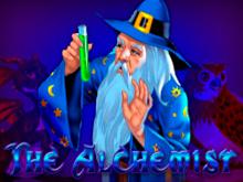 Игровой автомат The Alchemist от Novomatic играть онлайн