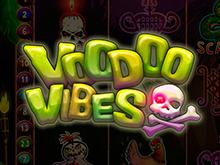 Voodoo Vibes и бонусы от разработчиков Netent