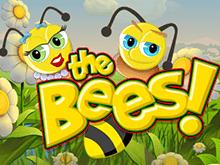 The Bees – игровой автомат онлайн от BetSoft