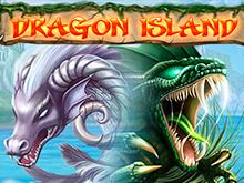 Игровой автомат в Вулкан-казино Dragon Island