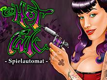 Онлайн автомат в Вулкан казино Hot Ink