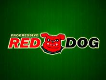 Red Dog Progressive – популярное устройство, разработанное Netent