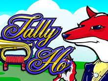 Tally Ho — новый игровой онлайн-автомат от Microgaming