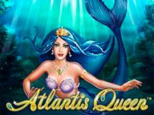 Азартный профессионализм вместе с онлайн слотом Atlantis Queen