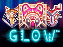Играть онлайн в слот Glow на сайте зеркало Вулкан