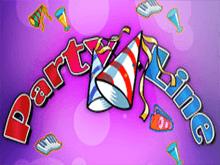 Выигрышные комбинации в симуляторе Party Line