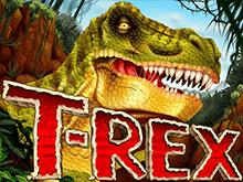 Зеркало игрового клуба Вулкан и прибыльный автомат T-Rex