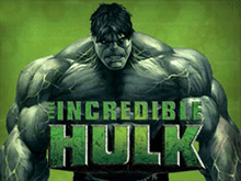 Играть на сайте зеркало Вулкан в аппарат The Incredible Hulk