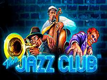 Азартный слот в зеркале Вулкан The Jazz Club