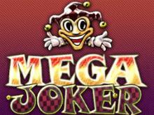 Популярный классический игровой автомат Mega-Joker