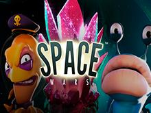 Онлайн-симулятор Space Wars с крупными выплатами